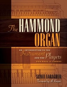 HL HAMMOND COVER